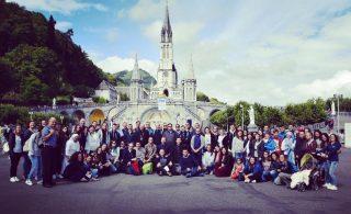 Pellegrinaggio Diocesano a Lourdes guidato dal nostro Arcivescovo Mons. Bruno Forte dal 24 al 28 luglio