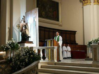 L'Arcangelo Michele, Custode delle nostre anime