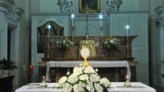 Video – Riprende l'Adorazione Continua nella Chiesa dell'Addolorata