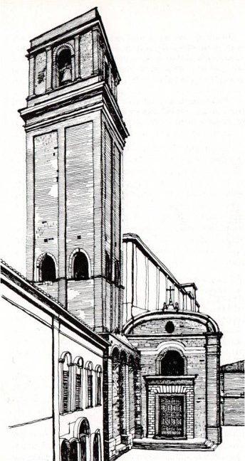 Parrocchia Santa Maria Maggiore Vasto